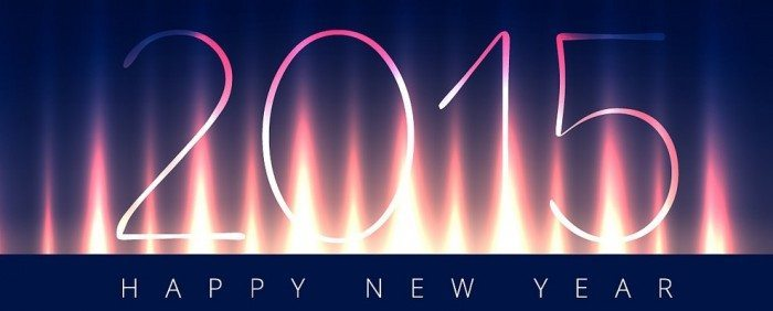 Happy New Years Mckinney Texas