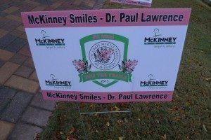 Cosmetic dentistry McKinney, TX