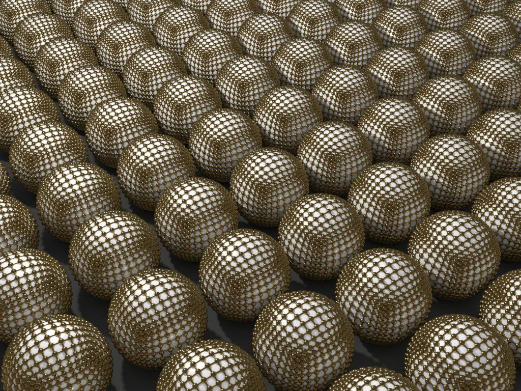 nanocages