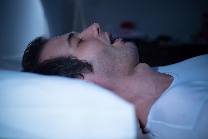 Sleep Apnea Mckinney