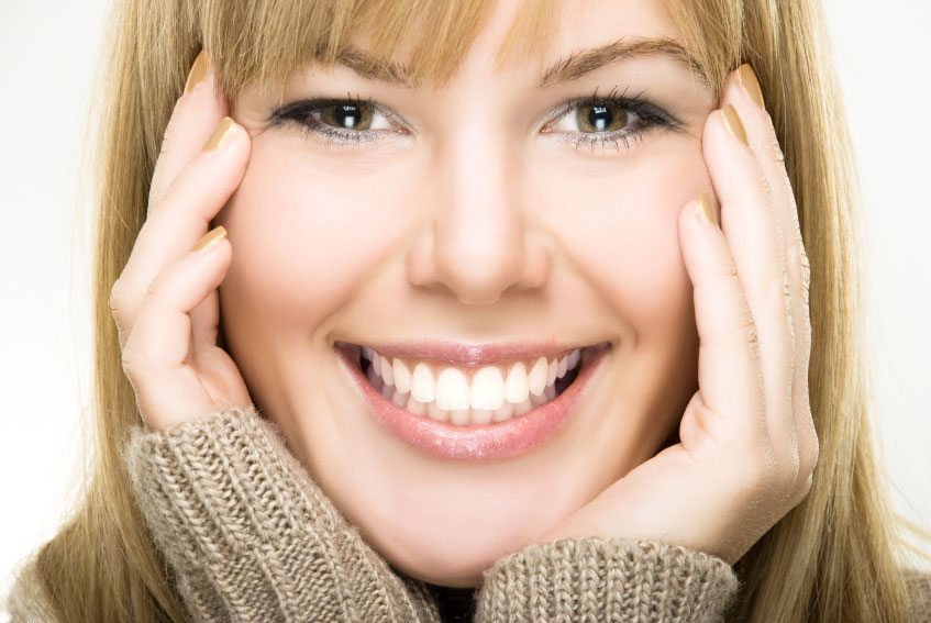cosmetic dentist in McKinney, TX