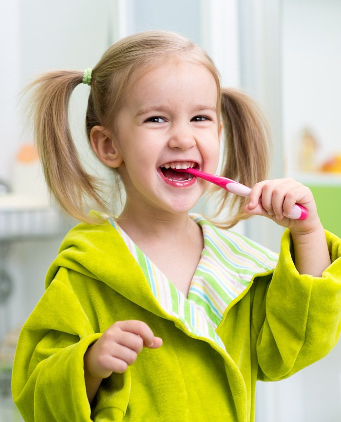 tooth cleaning McKinney